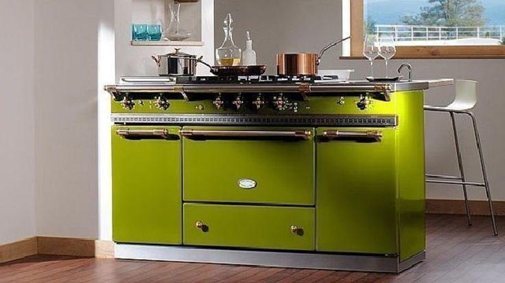 Cocinas tradicionales para lograr espacios cálidos