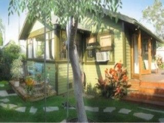 Charming Craftsman House with high ceilings and large deck. Vacation Rental in Venice Beach from @homeaway! #vacation #rental #travel #homeaway