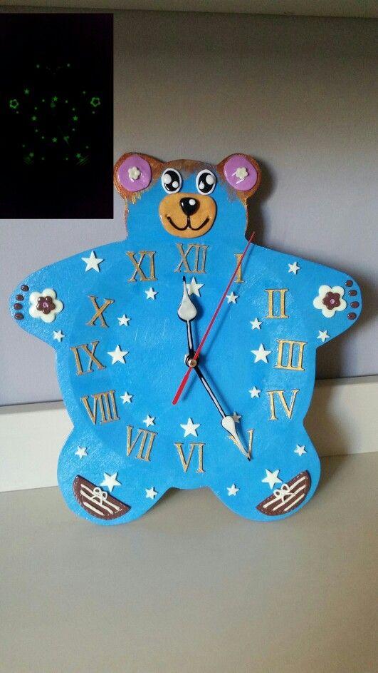 Magic Bear Watch!!