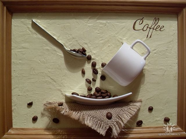 coffee time:) That is sooooo cute. I really need to make this, as I do LOVE my coffee.