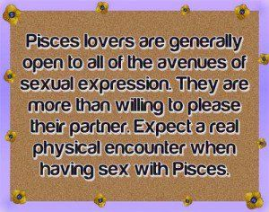 Quotes About Pisces Lover. QuotesGram
