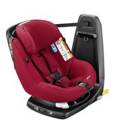 Maxi-Cosi AxissFix - the new i-Size swivel toddler car seat