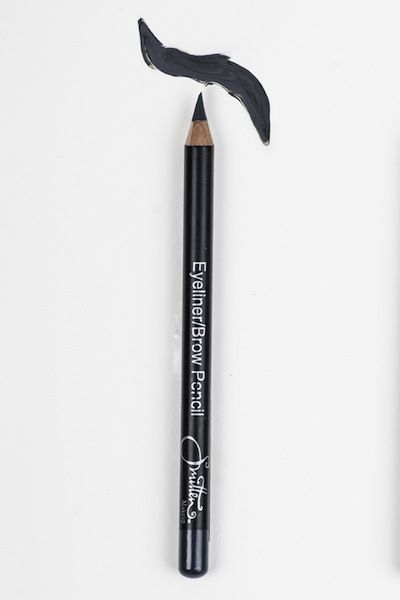 Beautiful Smitten Pencils...as we get older it is better to wear a slightly softer colour than black...this one is perfect.