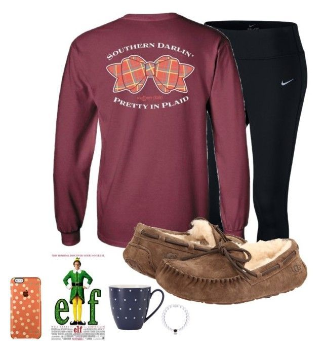 Just watched elf my style! – School outfits lazy days christmas gifts