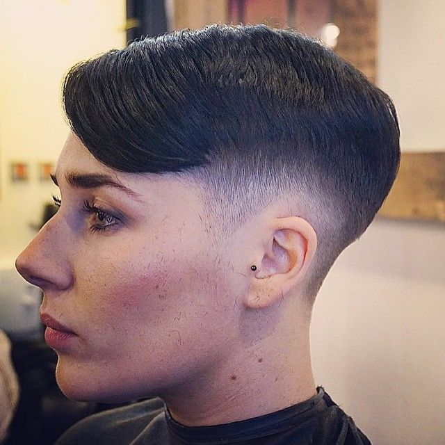 Instagram Photo By Thebarberpost The Barber Post