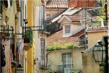 Passeios Pedestres SAL - Descobrir a Mouraria - Esta Lisboa que Eu Amo