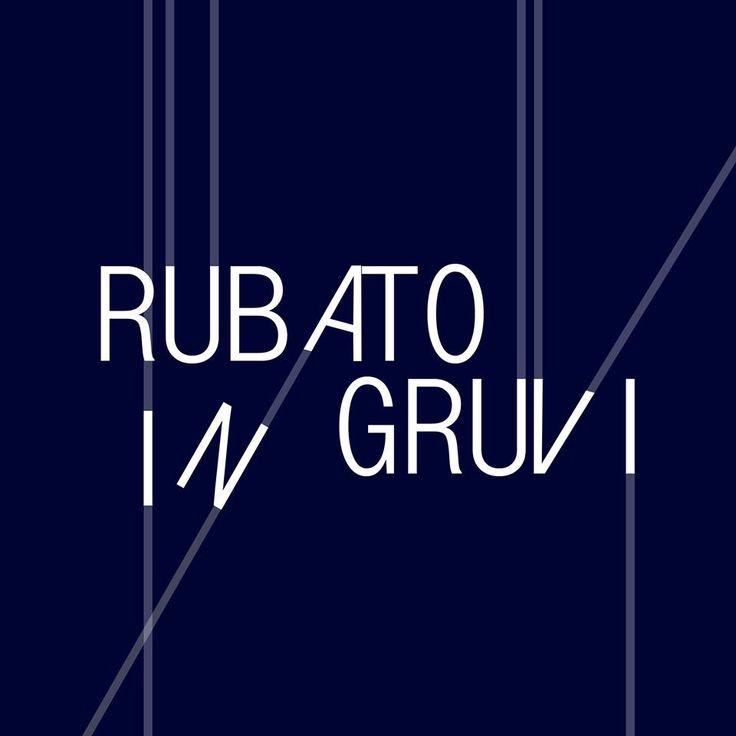 Rubato In Gruvi no Boutique Vintage