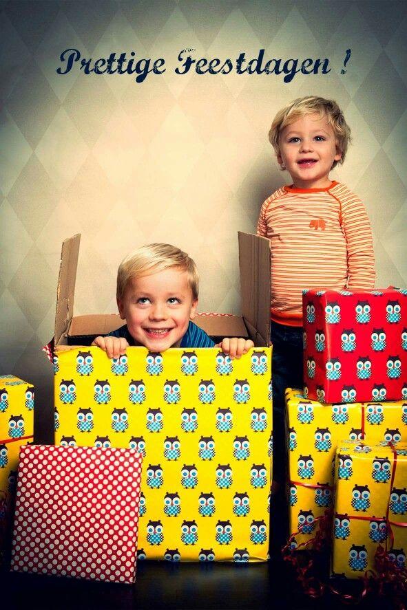 #kerst #foto #kids