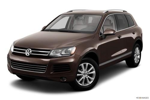 Touareg (VW)