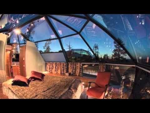 住みたい部屋、憧れの家! 夢の家 ドリームハウス