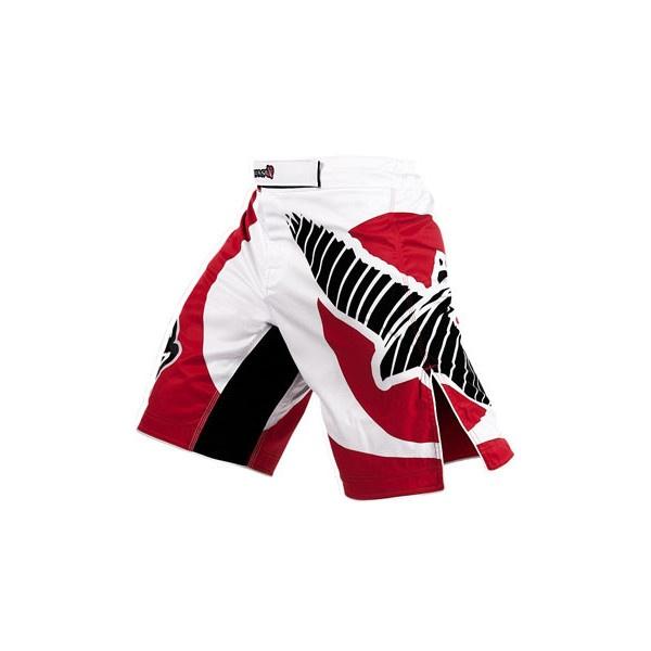 Hayabusa - Hayabusa MMA Gloves - Hayabusa MMA Fight Shorts -... found on Polyvore