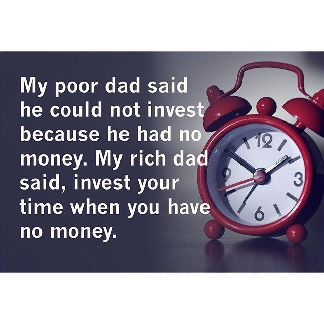 Best 25+ Rich Dad Poor Dad Ideas On Pinterest