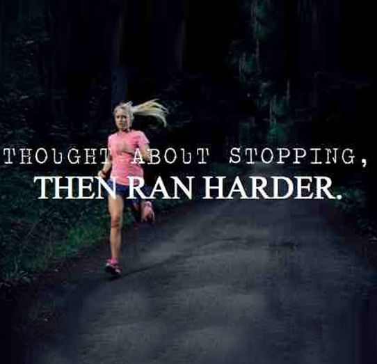 #running #motivation