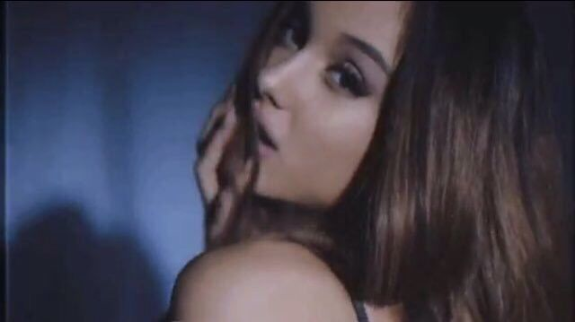 coming soon ☁️ #DangerousWomanVideo