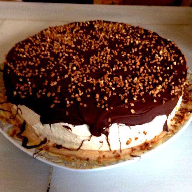 Super Kinder Pingui Cake — Recipes Hubs AA86