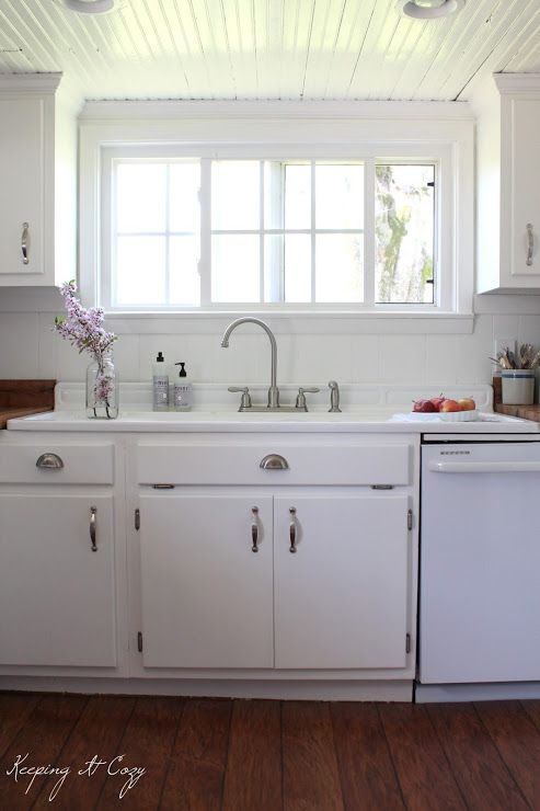 Vintage Kitchen Sink Cabinet 52 best drainboard sinks images on pinterest | farmhouse kitchens