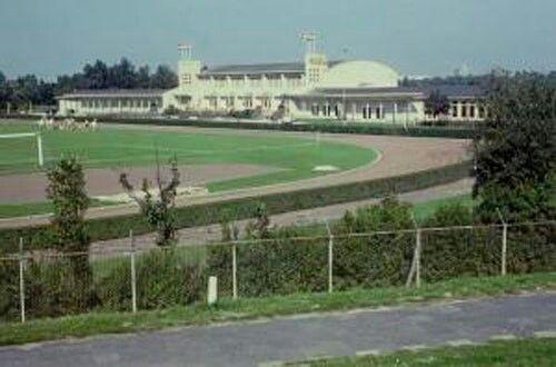 Shell Sportpark vijfsluizen .