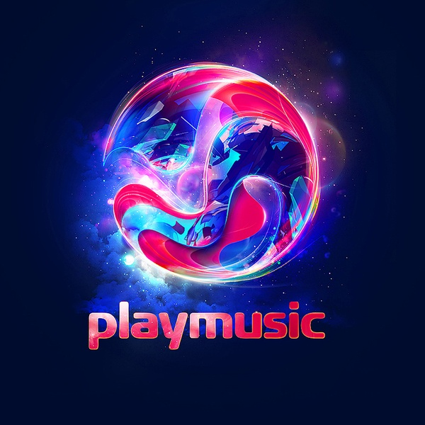 Playmusic by Tony Ariawan & FreshForDeath, via Behance