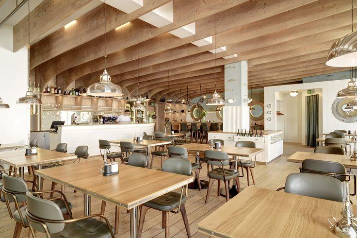 Restaurant Hafen,© Pierre Kellenberger