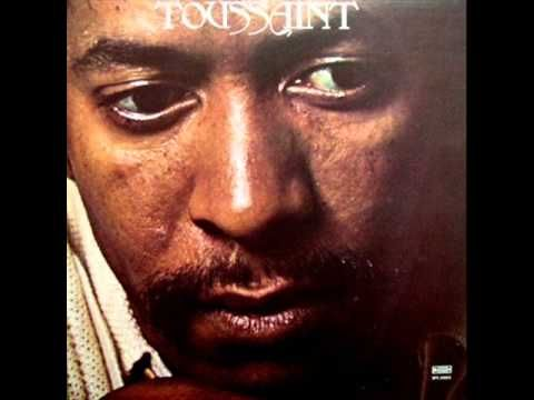 Allen Toussaint - Cast Your Fate To The Wind - YouTube