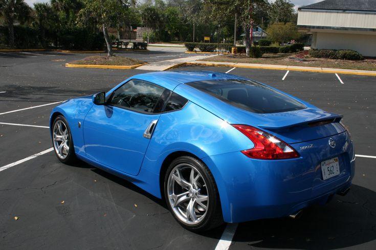 370Z Nissan sale - http://autotras.com