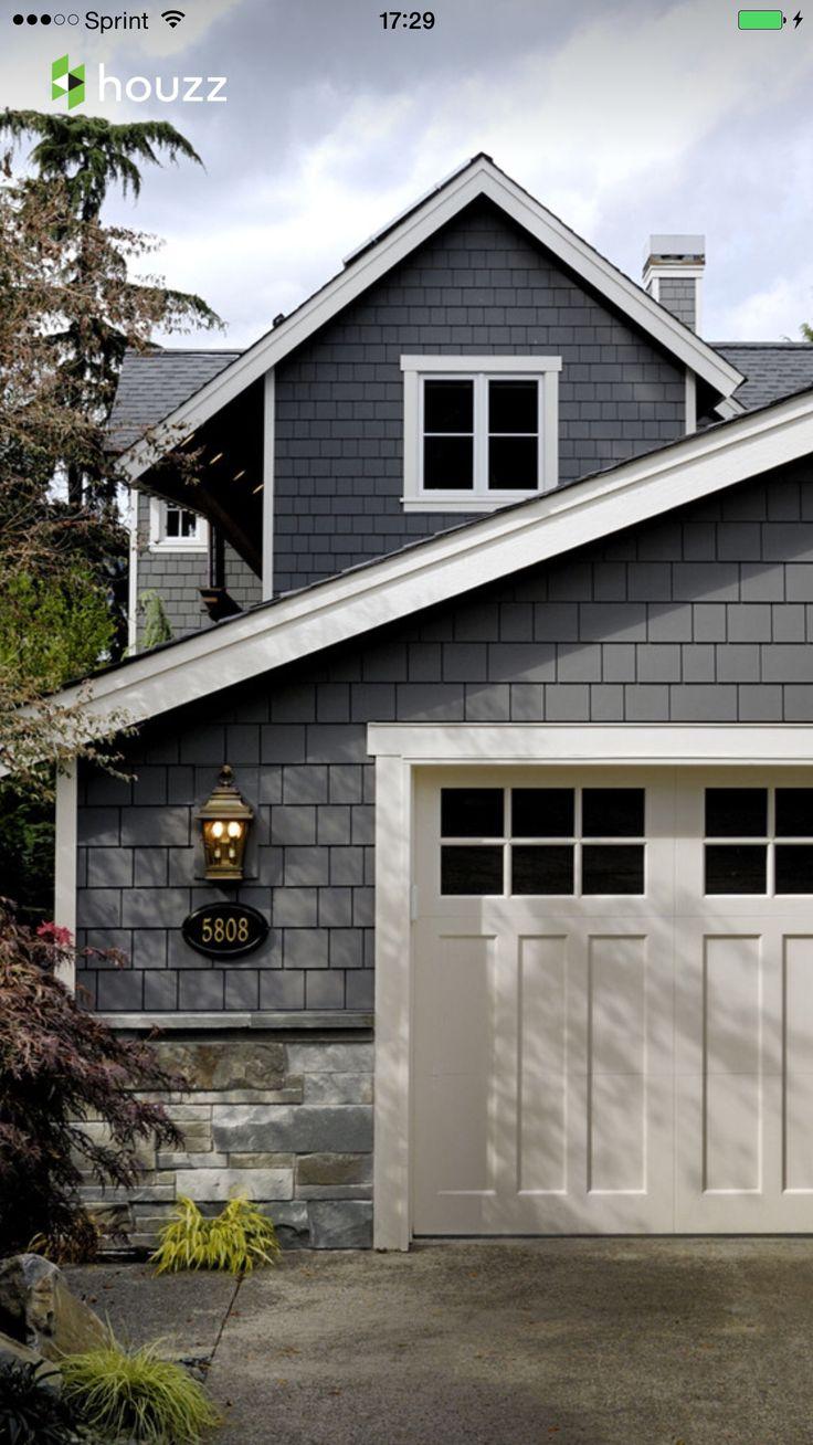 Craftsman style garage doors - 25 Best Ideas About Garage Door Styles On Pinterest Garage Doors Garage Doors Prices And Carriage Garage Doors