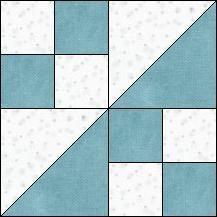 Block of Day for December 04, 2016 - The Sickle