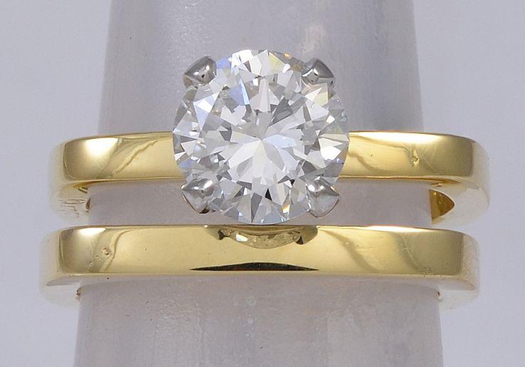 Cartier Ring Wedding