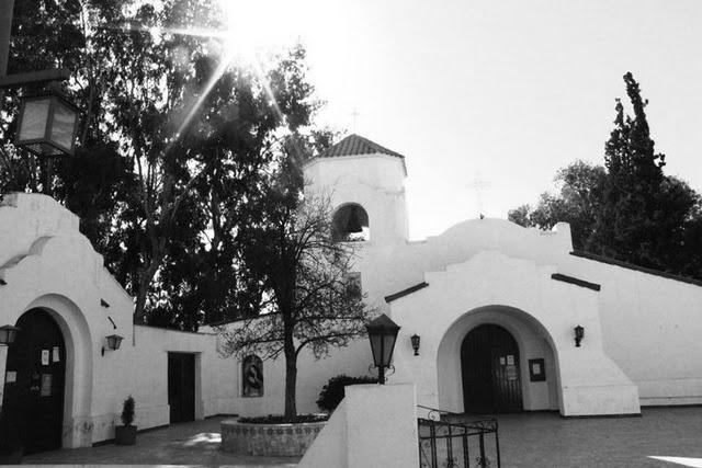 Iglesia Nuestra Señora del Perpetuo Socorro #Chacrasdecoria #Mendoza