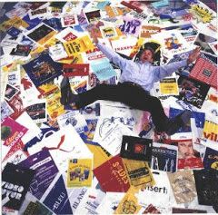 L'Association des Collectionneurs de Sacs Plastique Publicitaires (ACSPP) depuis 2002