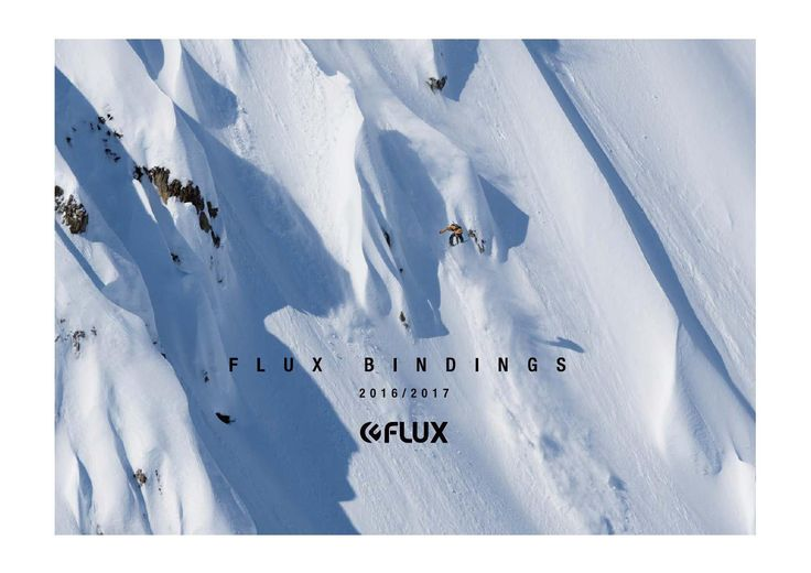 Flux Bindings catalog 2016/2017
