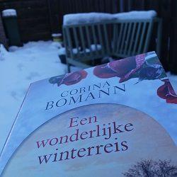Recensie Een wonderlijke winterreis van Corina Bomann