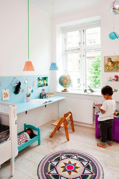 194 besten haus kinderzimmer bilder auf pinterest. Black Bedroom Furniture Sets. Home Design Ideas
