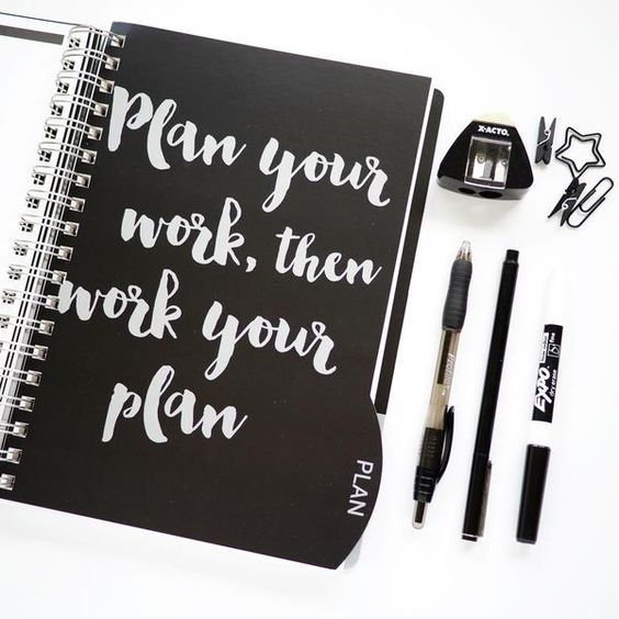 Visionary Journal™ provides a simple structure to help you transform your goals into actionable steps that you can integrate into your daily life.