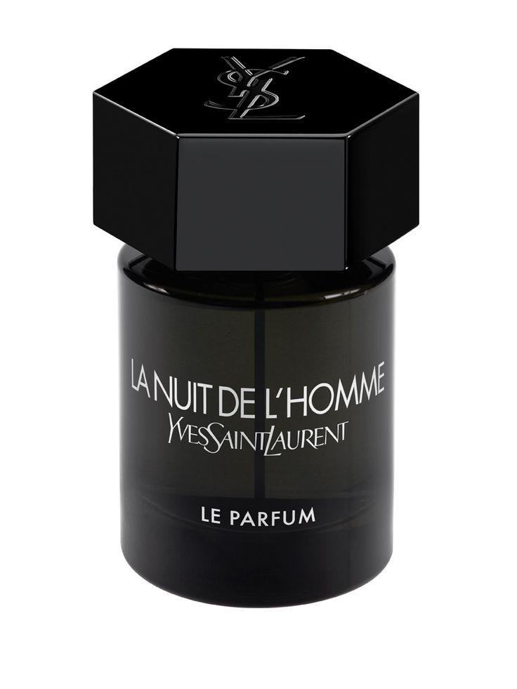 Yves Saint Laurent - La Nuit de L'Homme Le Parfum. Oh My God! This smells so…