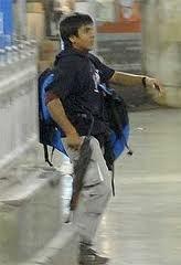 Ajmal Kasab's last moments; hell scared as hangman placed hood on his head