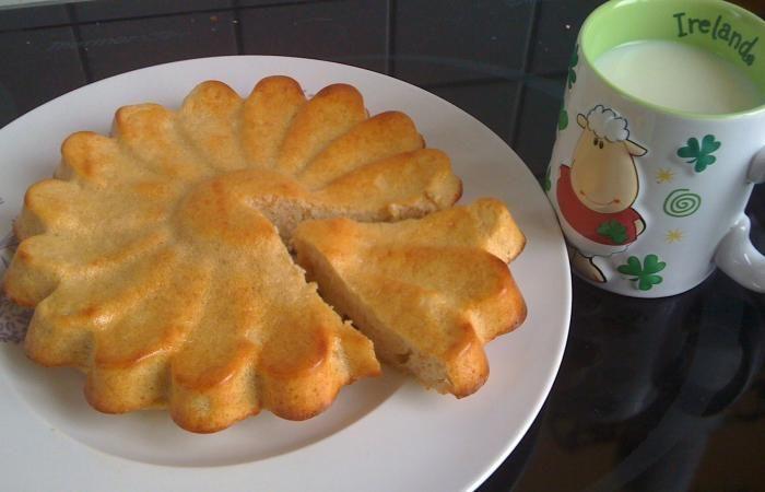 Régime Dukan (recette minceur) : Gâteau au yaourt #dukan http://www.dukanaute.com/recette-gateau-au-yaourt-919.html