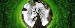Aprenda a criar suas próprias fotos panorâmicas em 360º
