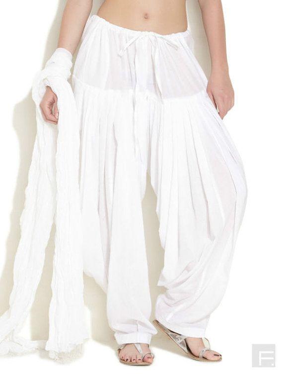 Patiala Cotton Harem Pants at http://www.shilimukh.com/product-category/patiala-salwar
