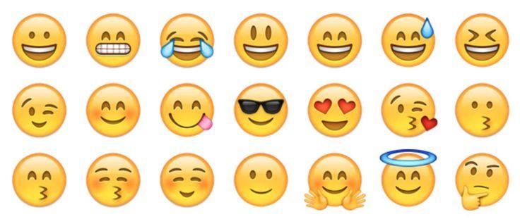 Das wurde auch Zeit - endlich gibt es neue Emojis, hier könnt ihr euch angucken, was bald neu dabei ist! Neue Emojis 2016 ➠ https://go.film.tv/F0  #Emojis #Smileys #endlich