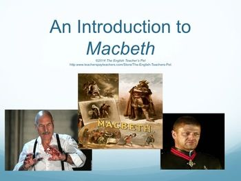 answers to questions arising from the play macbeth Looking for top macbeth quizzes play macbeth quizzes on proprofs, the most popular quiz resource  top macbeth quizzes & trivia   macbeth questions & answers.