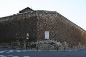 Image result for la santé prison