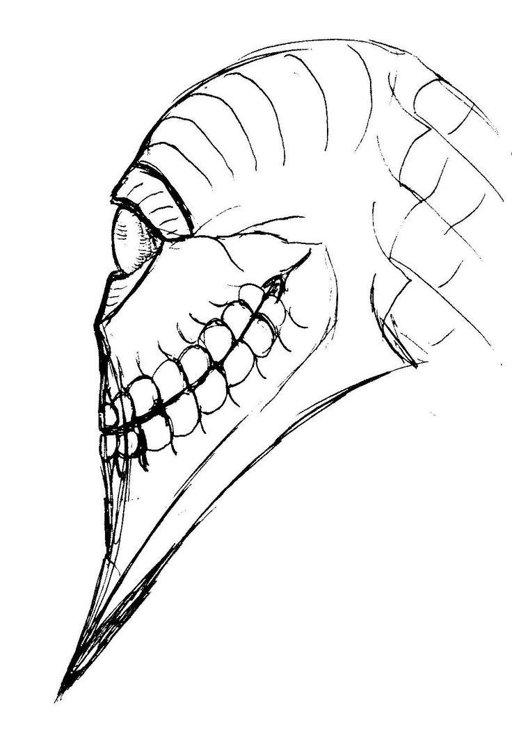 Kaneki Kakuja Mask ver. 3.0