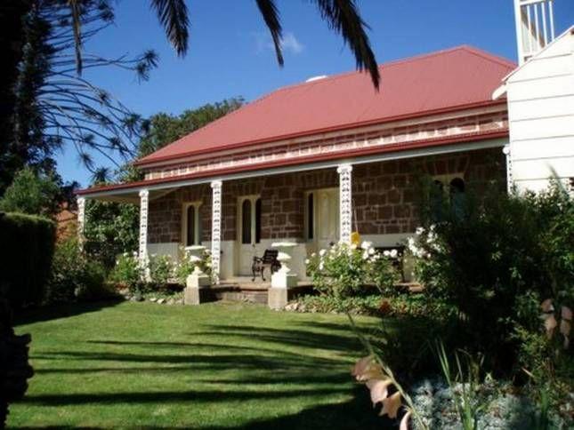 Munns Tower House | Merimbula, NSW | Accommodation