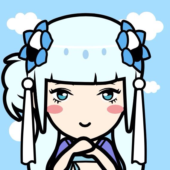 faceq - princess