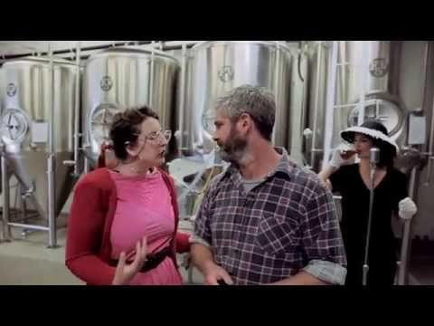 Beyond the Pale - NZ Fringe Festival Beer 2014 - YouTube