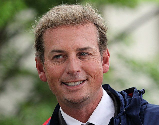 Carl Hester- Great Britain