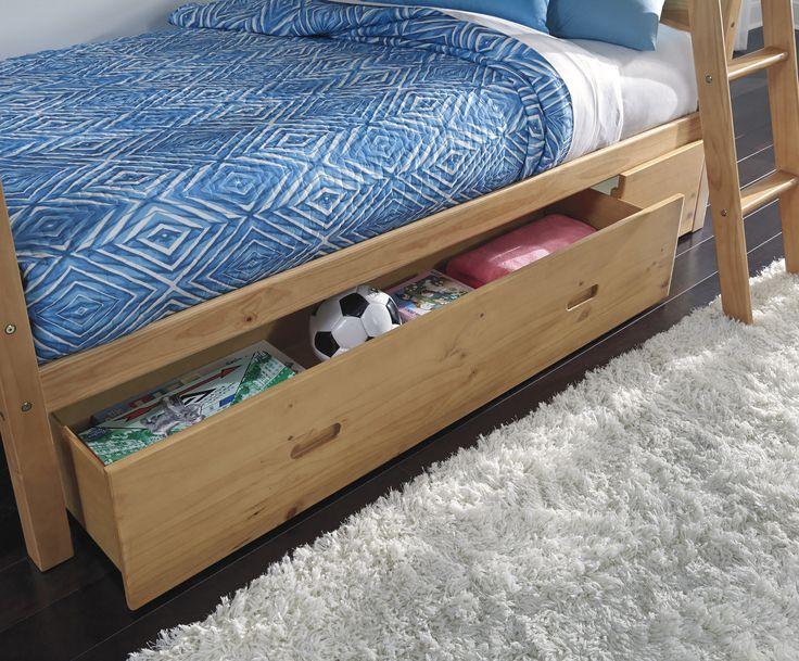 Courtney Underbed Storage Drawer