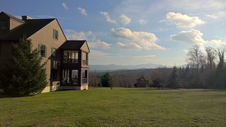 Villa in Lake Placid, New York