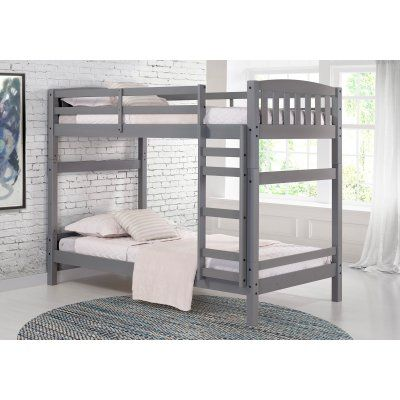 Best United Furniture Adaptables Convertible Universal Bunk Bed 400 x 300